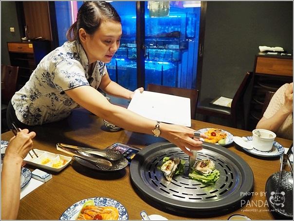 御蒸饌蒸氣陶鍋餐廳 (28)