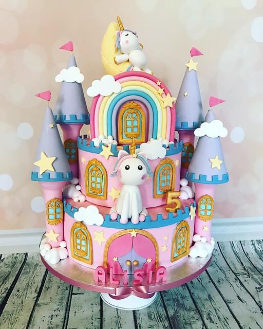 Cake by Monja's Tortenwelt