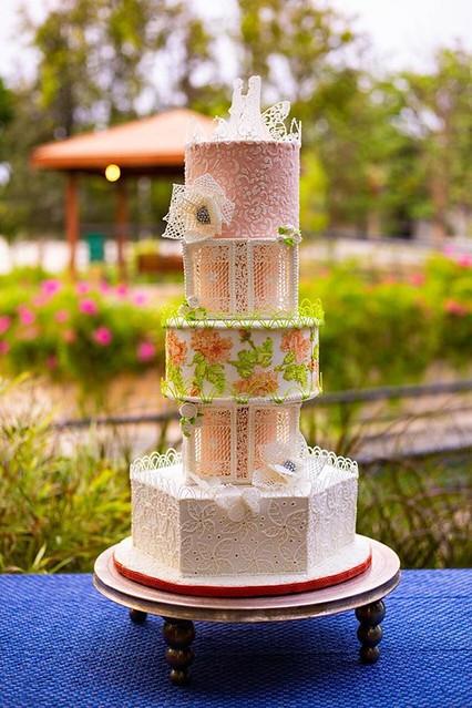 Cake by Babeita Ragubir Agarwalla