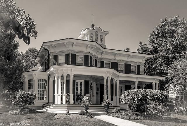 Augustus Herrington House
