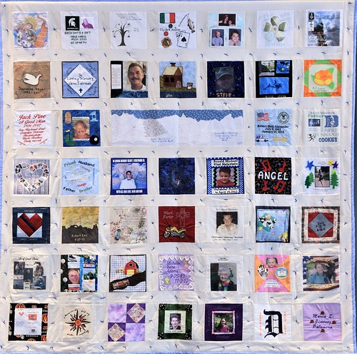 Donor Family Quilt 11-2
