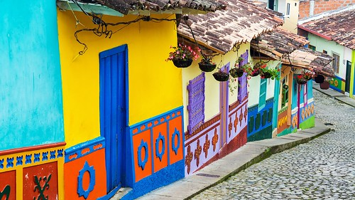 Colombia! 5 Most Beautiful Countries in South America