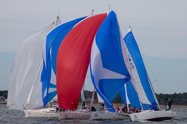2019 U.S. Adult Sailing Championship