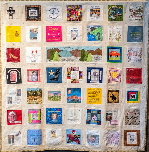 Donor Family Quilt 10