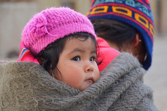 Enfant Bolivie _3165