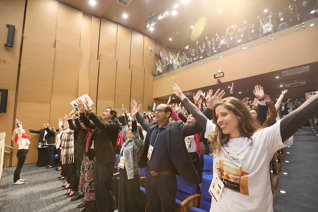 05.09.2019 - I Congresso de Direito Sistêmico e Constelações da OAB SP