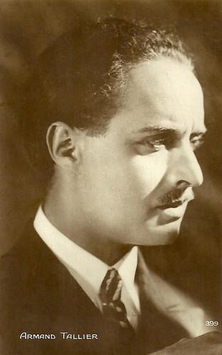 Armand Tallier