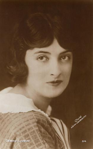 Denise Legeay