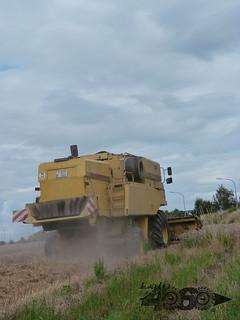 New Holland Tx 34-054
