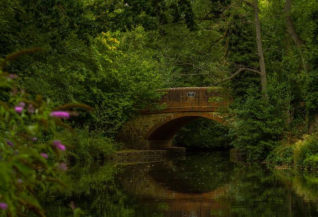 Guildford Road Bridge-
