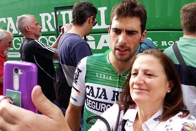 Etapa 13 La Vuelta 2019 (Bilbao - Machucos)