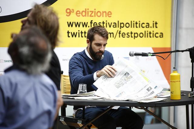 Festival della Politica 2019 - Venerdì 6 settembre - Seconda Giornata