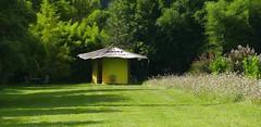 Bétous (Gers, Fr) – Jardins de la Palmeraie de Sarthou