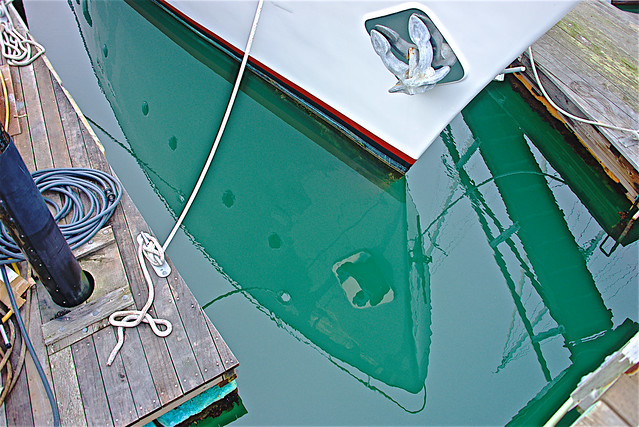 Harbor Dockside