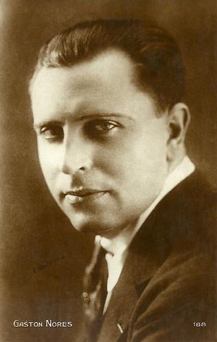 Gaston Norès