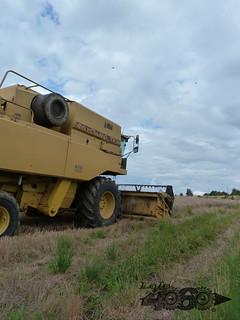 New Holland Tx 34-046