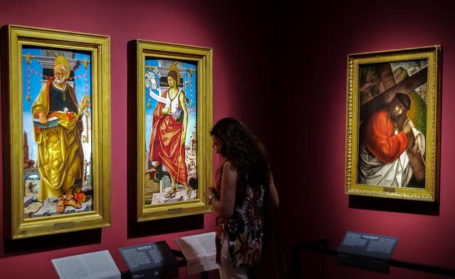 Milano Brera Gallery
