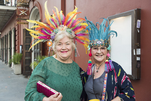 Guardians of the Groove ready to enter the Groove Gala on Sep. 5, 2019. Photo by Ryan Hodgson-Rigsbee rhrphoto.com.