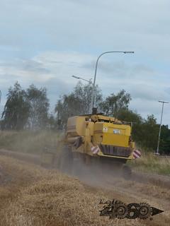 New Holland Tx 34-059