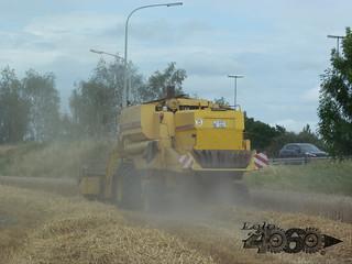 New Holland Tx 34-056