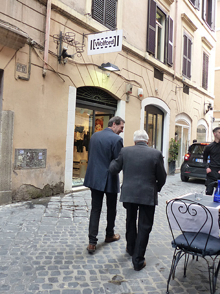 deux Italiens