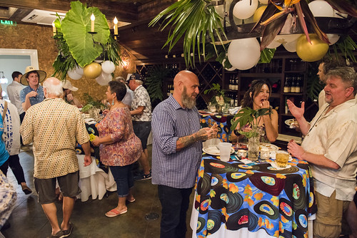 VIP Oasis at the Groove Gala on Sep. 5, 2019. Photo by Ryan Hodgson-Rigsbee rhrphoto.com.