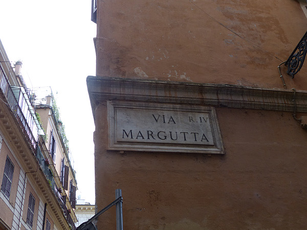 via margutta 2