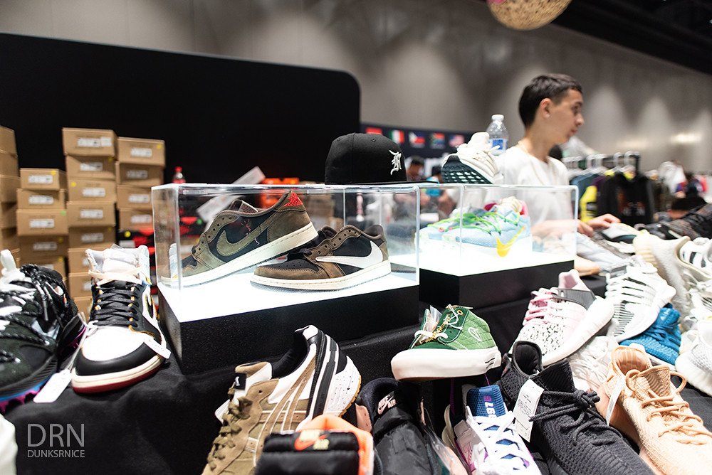 Sneakercon Bay Area - 07.13.19