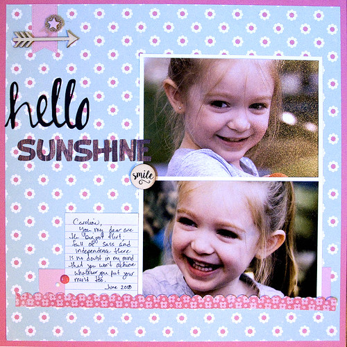 HelloSunshine | by Dictionary-1