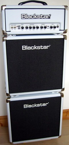 Blackstar HT-5RSW Mini Stack Limited Edition | by Fullmoon1971