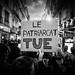 20190906 ::: contre les féminicides, marche nocturne à Nantes