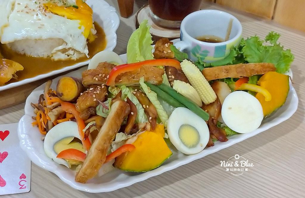 紮等_日食.台中火車站早午餐14