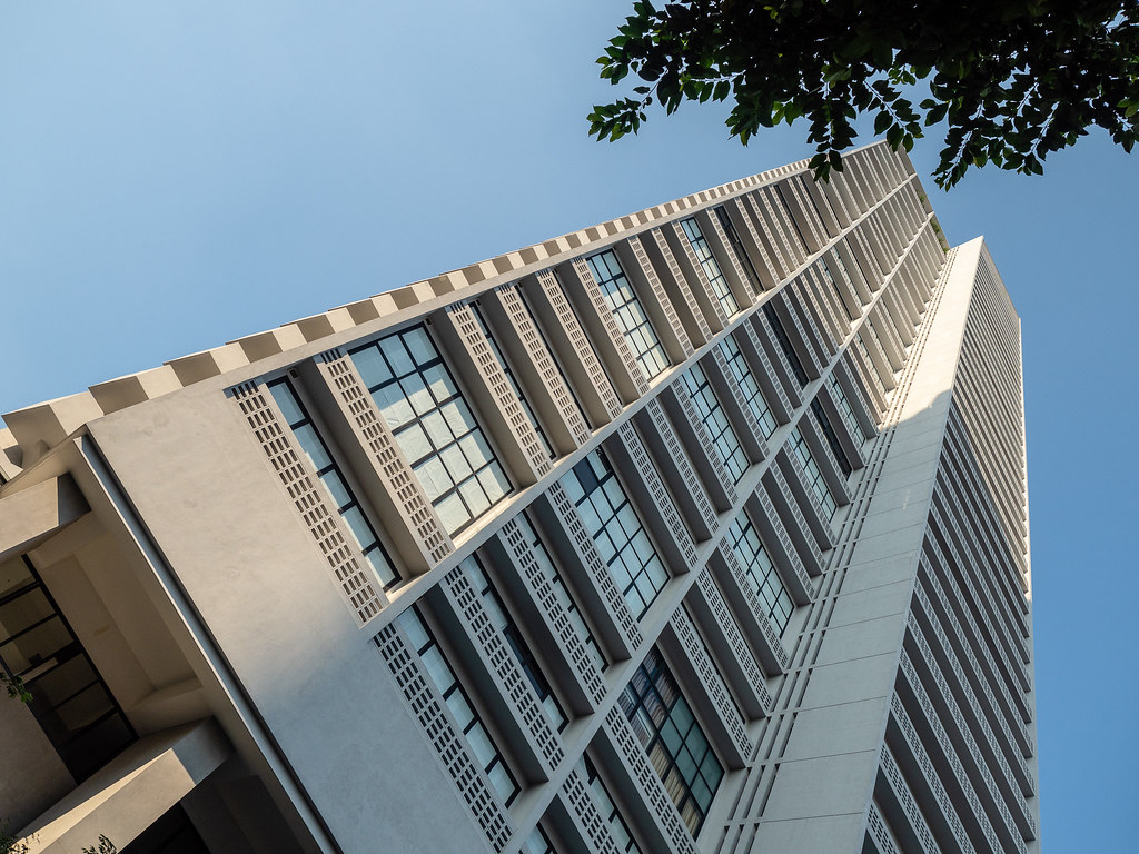 Office tower at The Hub, SS2 Petaling Jaya.