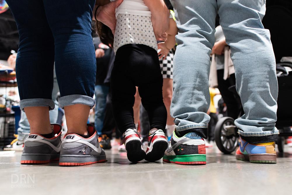 Sneakercon Bay Area - 07.13.19