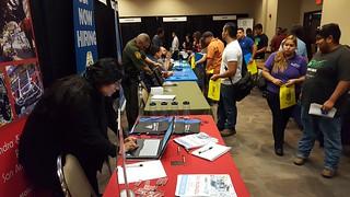 Business Expo & Job Fair