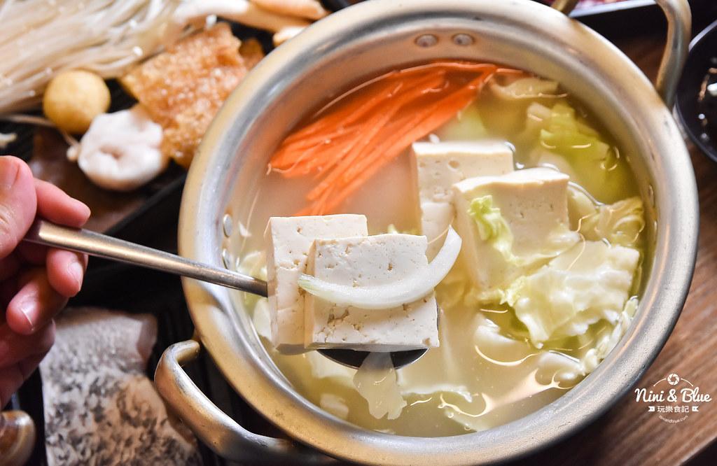 韓鄉 彰化 吃到飽 韓式料理 菜單25