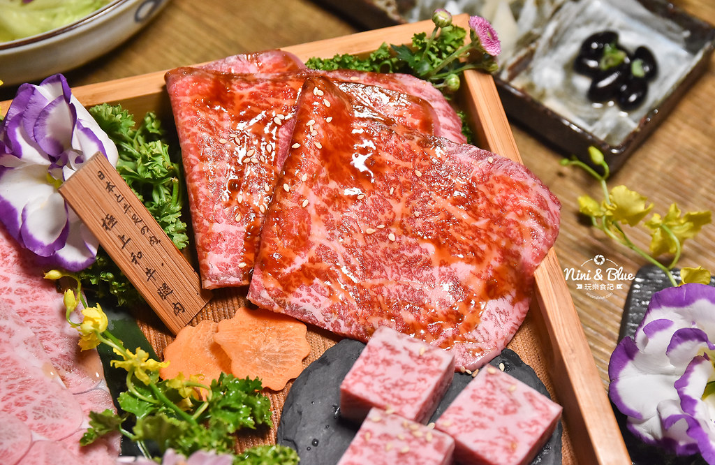台中燒肉 締藏和牛燒肉