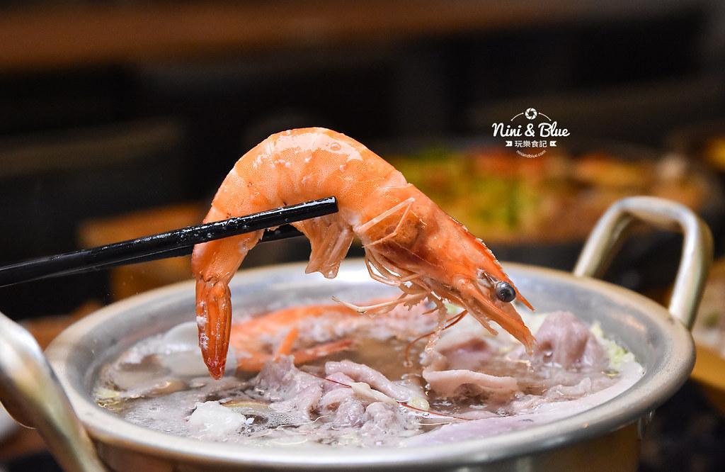 韓鄉 彰化 吃到飽 韓式料理 菜單33
