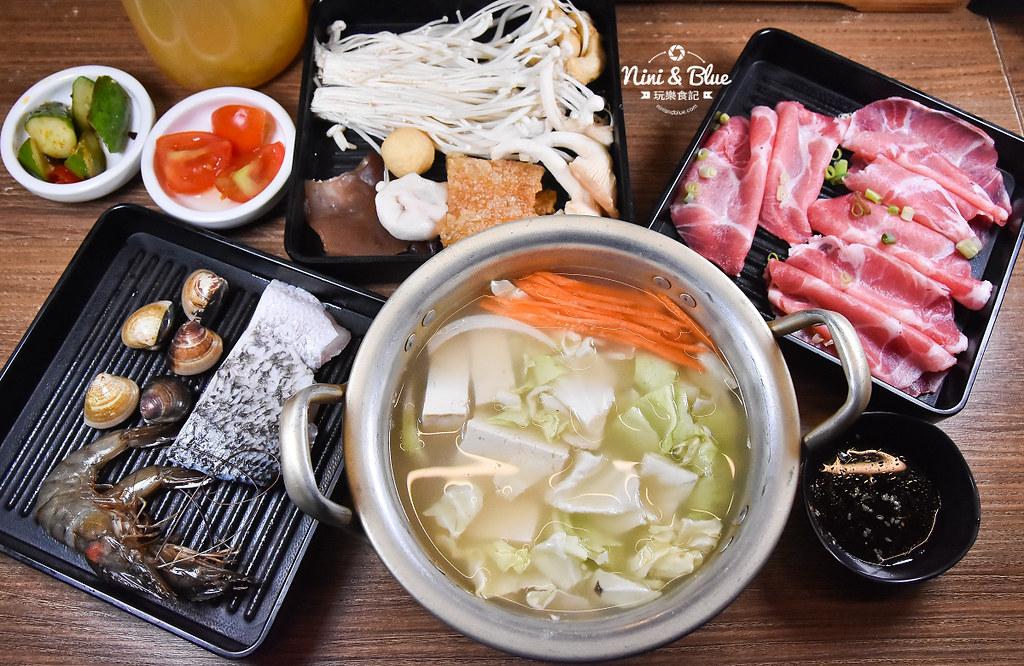 韓鄉 彰化 吃到飽 韓式料理 菜單23