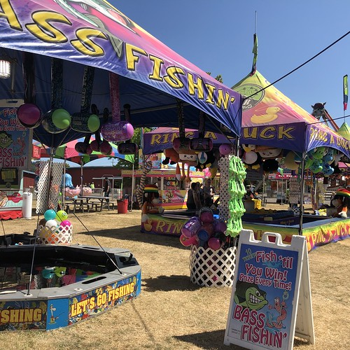 Benton Co. Fair 2019