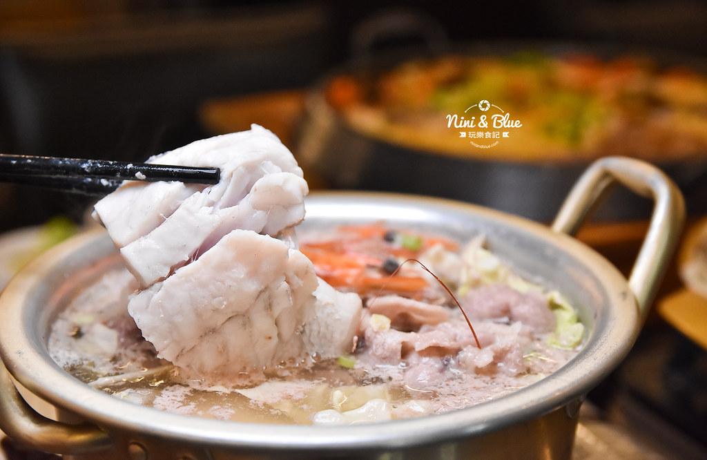 韓鄉 彰化 吃到飽 韓式料理 菜單34