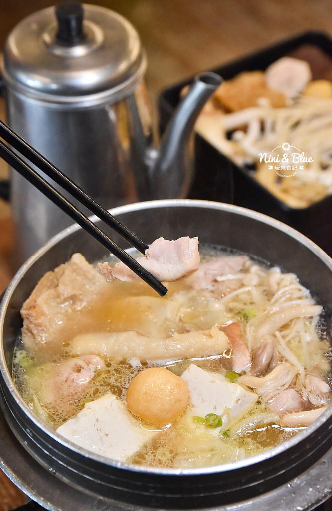 韓鄉 彰化 吃到飽 韓式料理 菜單31