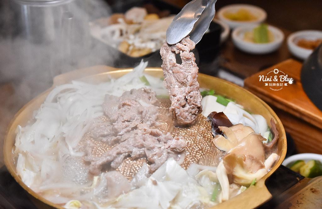 韓鄉 彰化 吃到飽 韓式料理 菜單30
