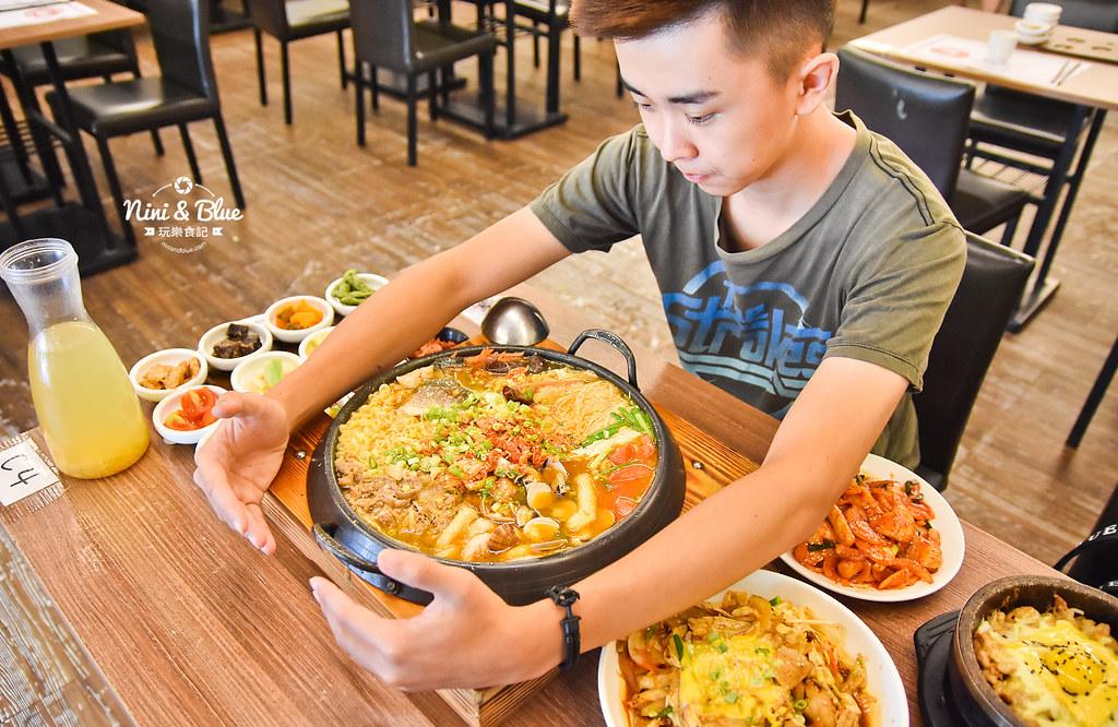 韓鄉 彰化 吃到飽 韓式料理 菜單13