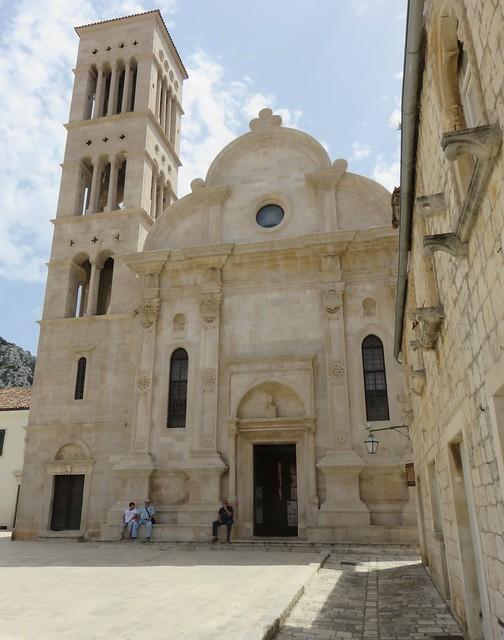 Cathedral of Saint Stephen in Hvar (Hvar, Croatia)