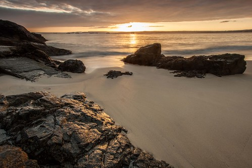 Porthminster Sunrise, St Ives