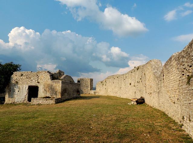 Castel San Pietro Romano - 3