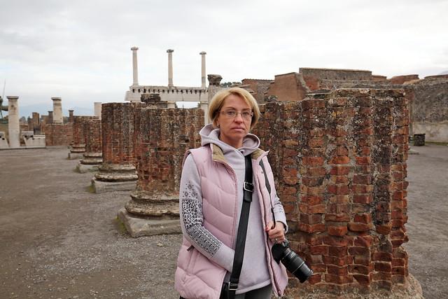 Pompei. Italia. IMG_2845