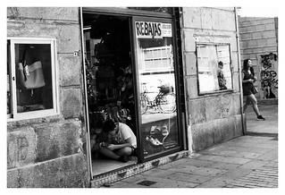 Barcelona street 12