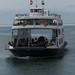 Romanshorn - Friedrichshafen Ferry
